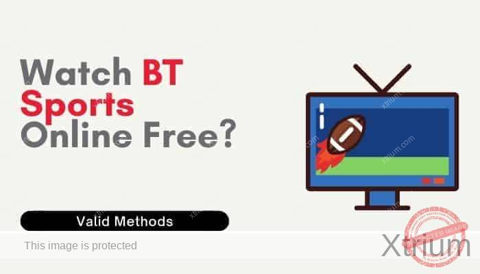 watch BT sport online free