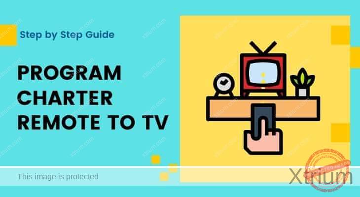 How to Program Charter Remote to TV in Easy Steps