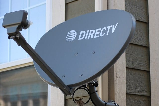 steps to return directv