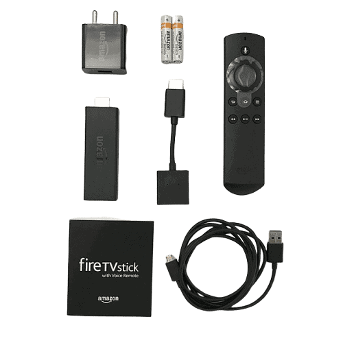official amazon accessories