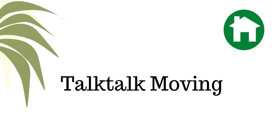 Talktalk Moving
