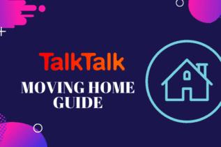 talktalk moving home