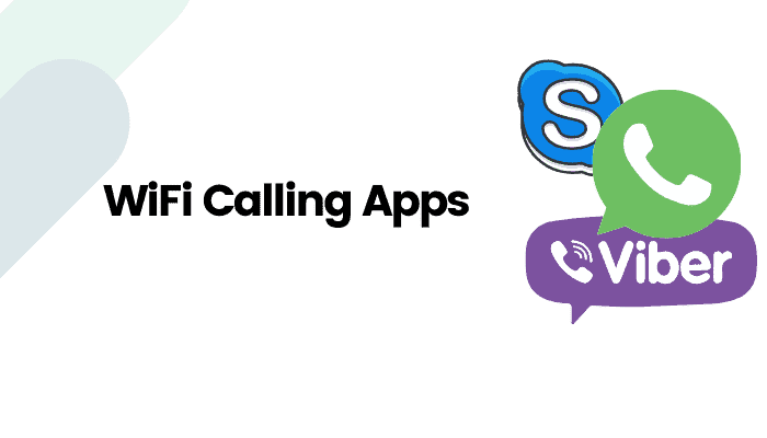 apps for wifi calling