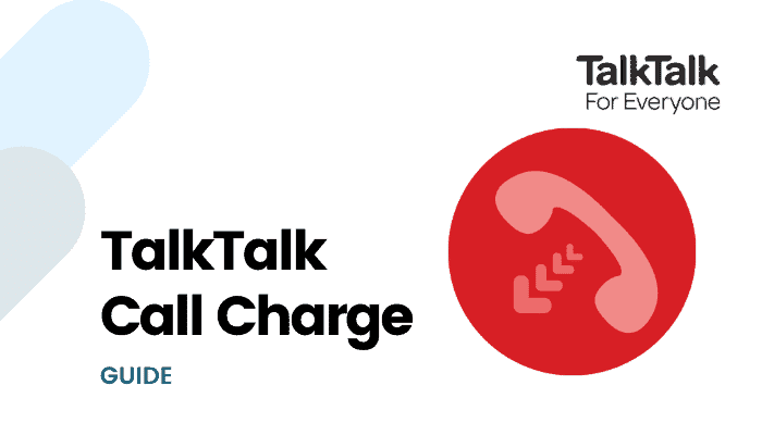 talktalk call charges