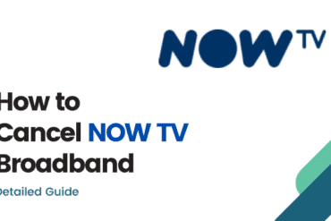 cancel now tv broadband