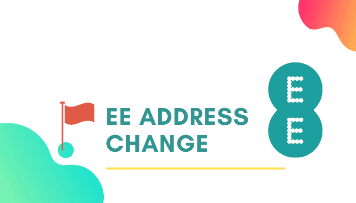 ee change address