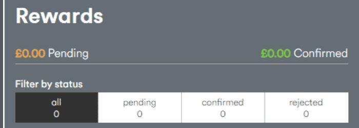 refer dashboard