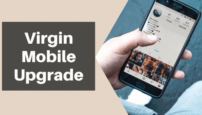virgin mobile upgrade