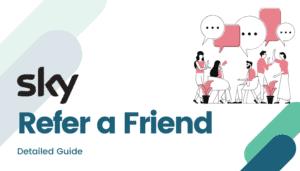 sky refer a friend
