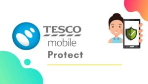tesco mobile insurance