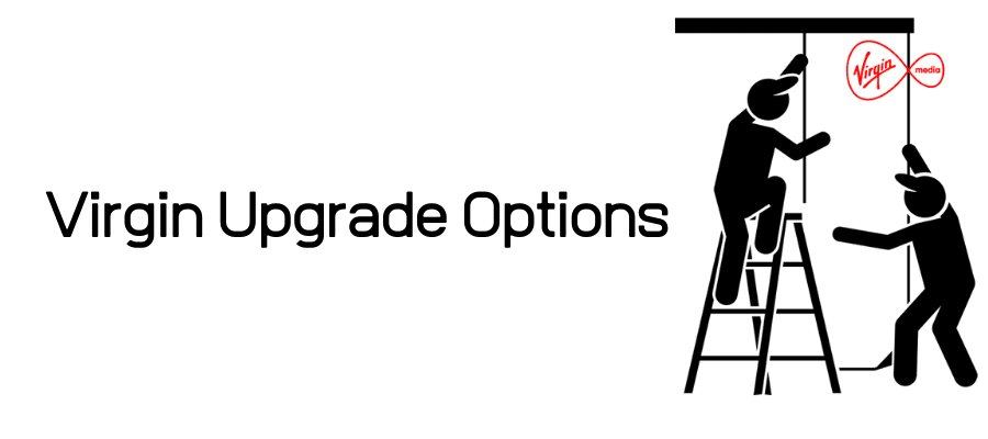 virgin mobile upgrade options