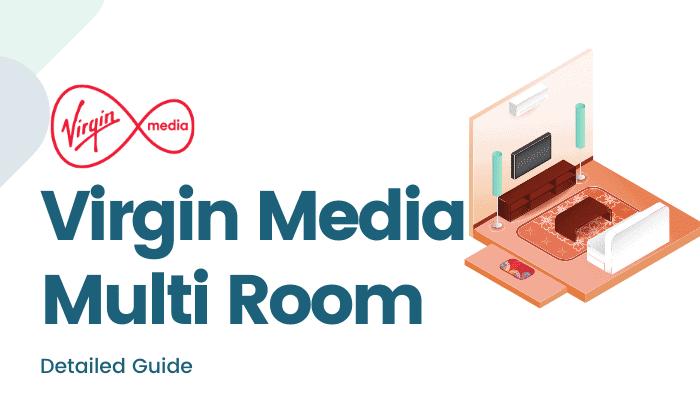 virgin multi room