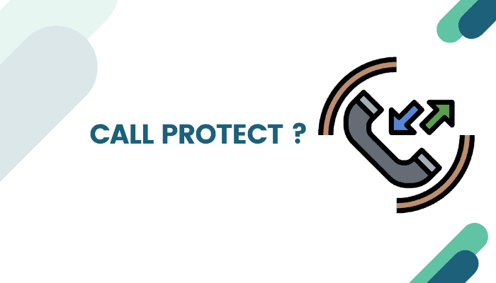 what is plusnet call protect