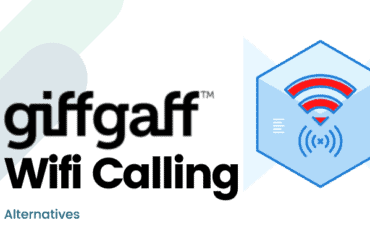 giffgaff wifi calling