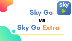 difference between sky go and sky go extra