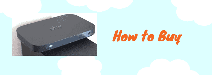 steps to buy additional sky q mini box