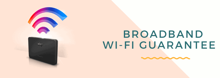 sky broadband wifi guarantee