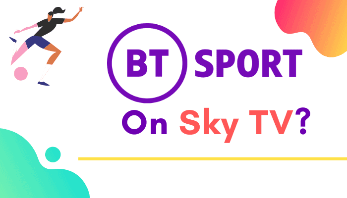 can you get bt sport on sky