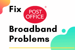 post office broadband problems
