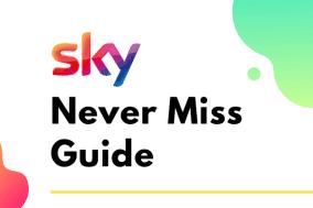 sky never miss