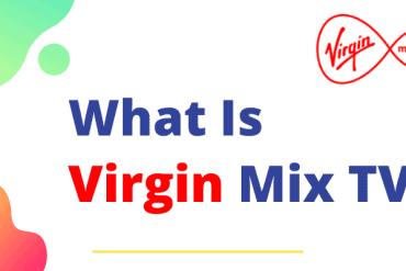 virgin mix tv