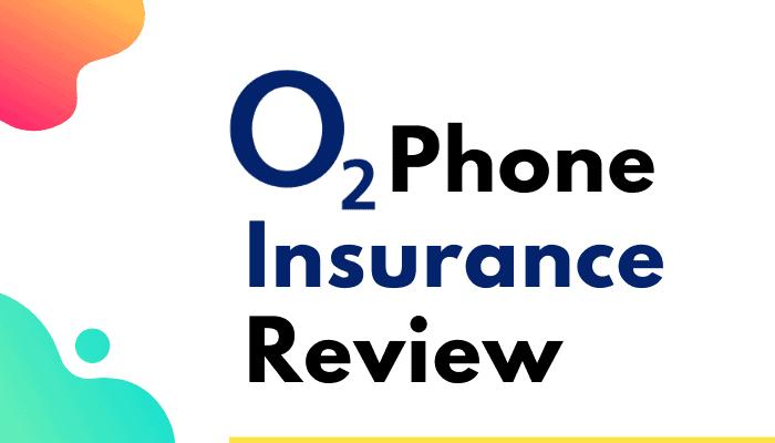 o2 phone insurance