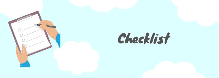 vodafone moving house checklist