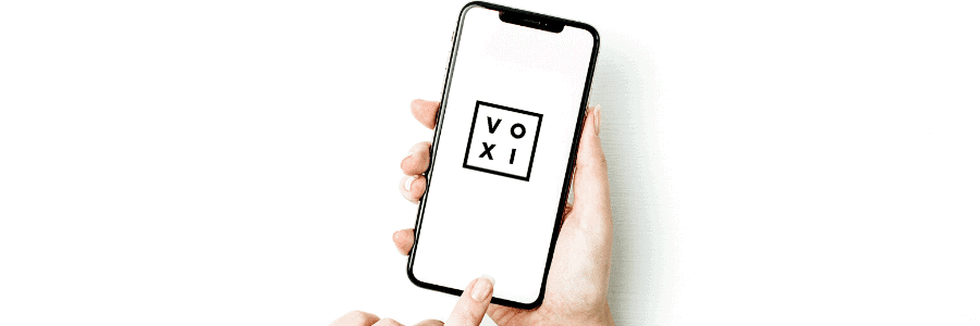 voxi iphone apn settings