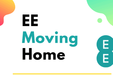 ee moving home