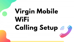 virgin media wifi callling