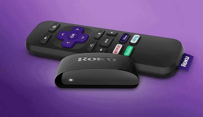 roku remote device