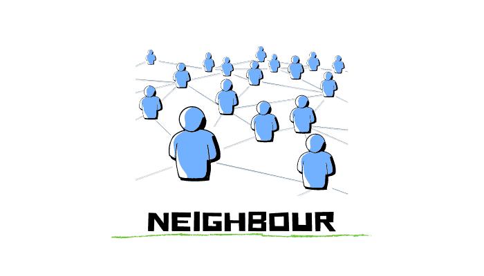 check neighbour