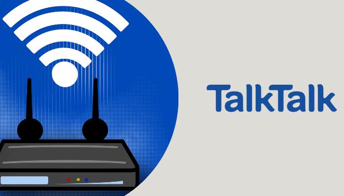 reset talktalk router