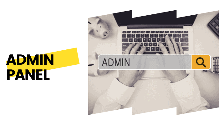 bt admin portal