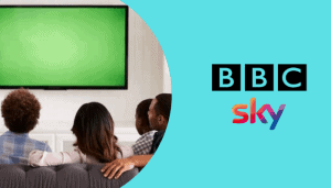how to get bbc iplayer on sky