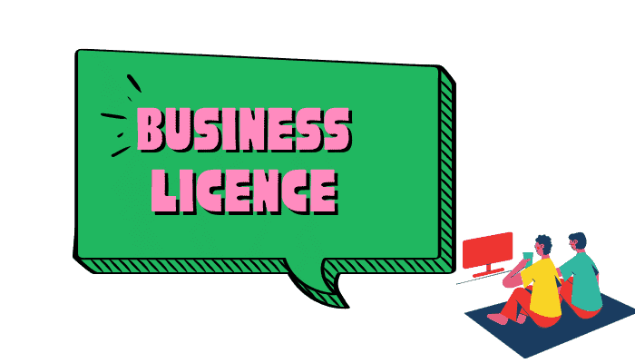 tv licence for business