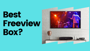 which is the best freeview box
