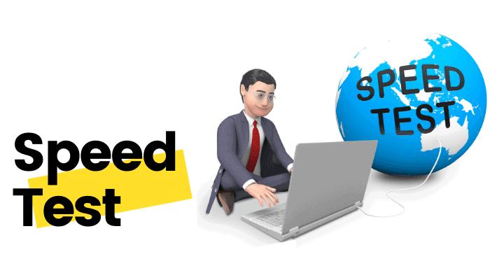 plusnet speed test