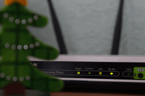 connect wifi