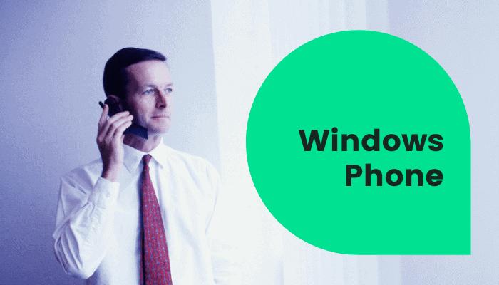 ee windows phone apn