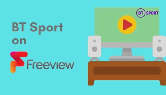how to get bt sport on freeview