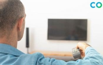 how to reset cox cable box