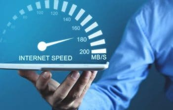 how to re-enable high speed data after being throttled