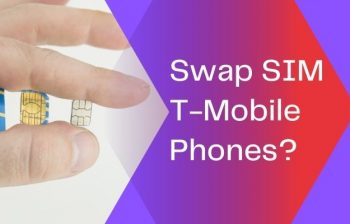 can i swap sim cards between t-mobile phones