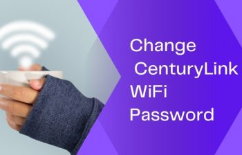 how do i change my centurylink wifi password