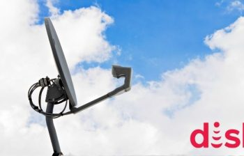 dish network satellite direction